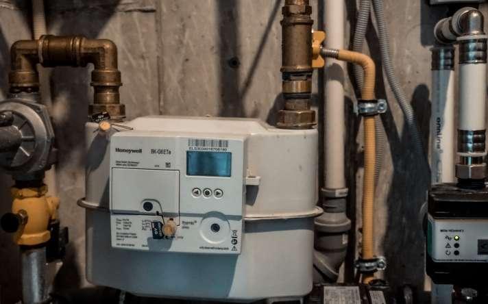Vedelgaasil töötavad küttesüsteemid