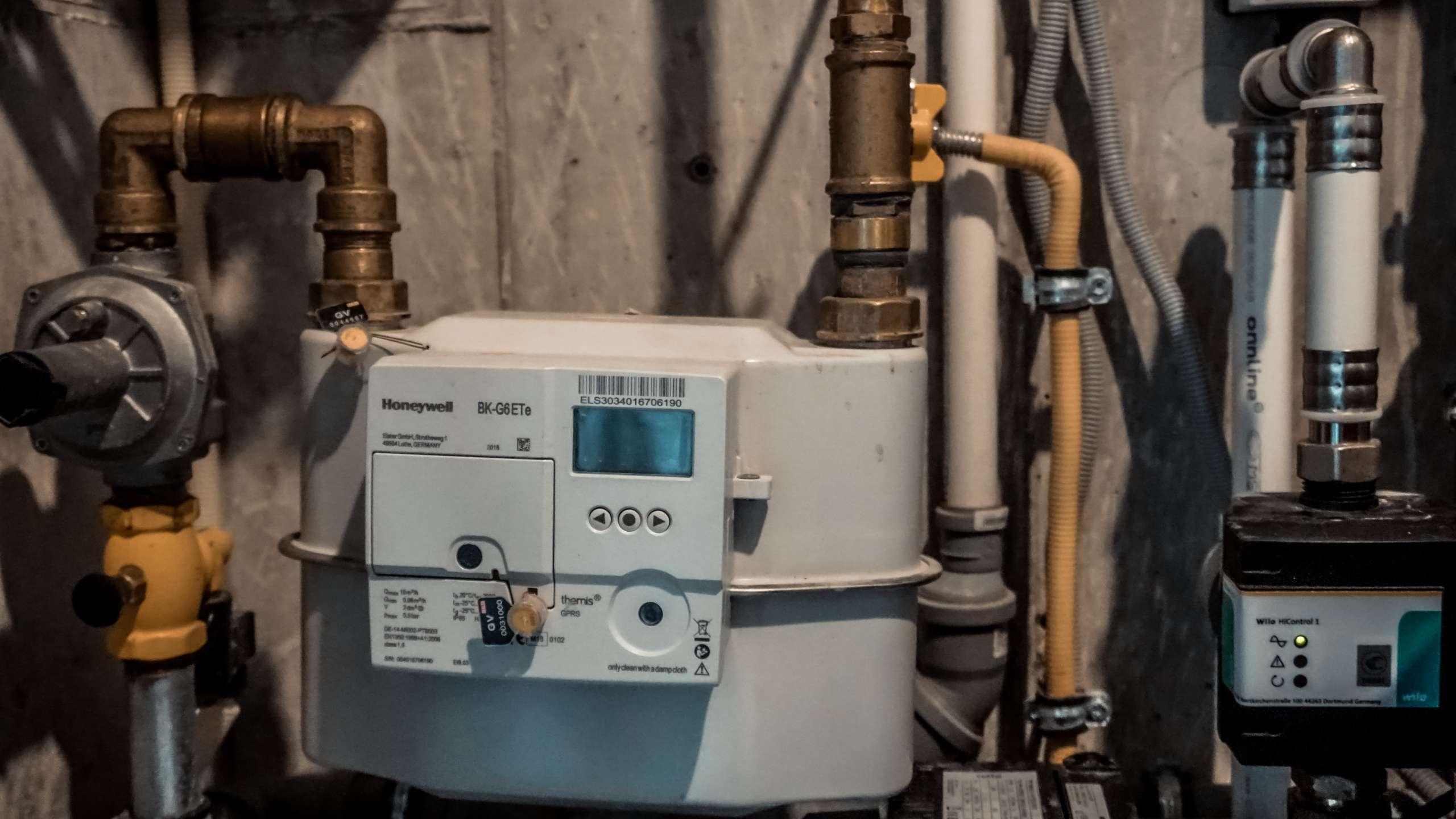 Системы отопления, работающие на сжиженном газе